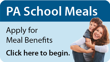 PA School Meals- Meal Application Form
